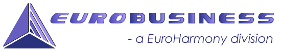 EuroBusiness Logo