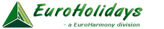 EuroHolidays Logo