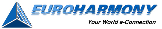 EuroHarmony Logo